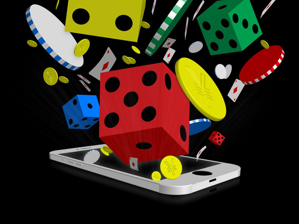 Free Casino and Online Casino Games