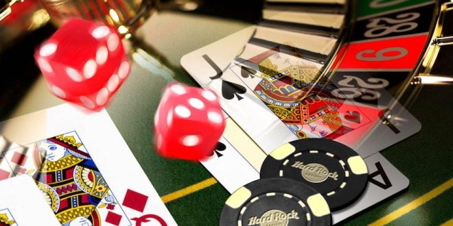 Just How To Select Reputable Online Slot Machine In Sector Betting