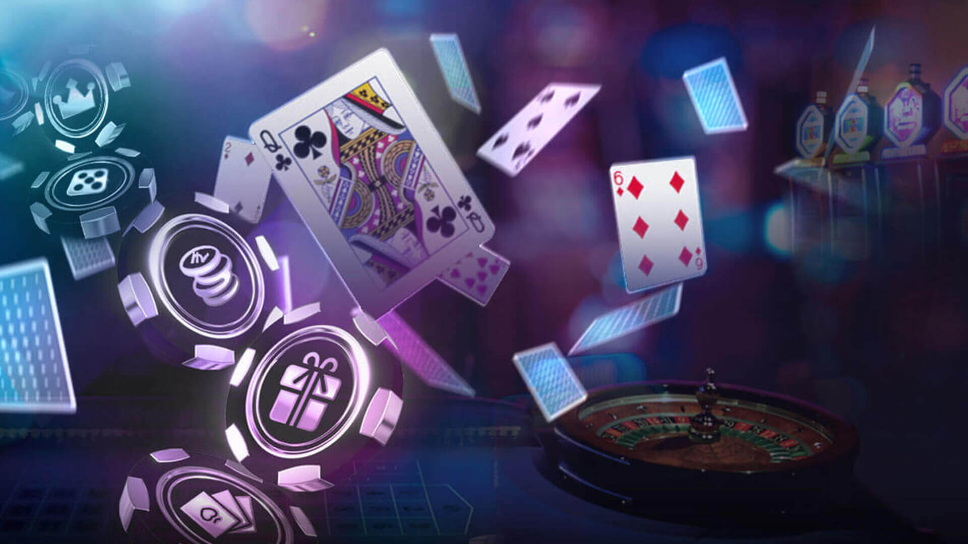Inquiries You Required To Ask Regarding Casino Poker