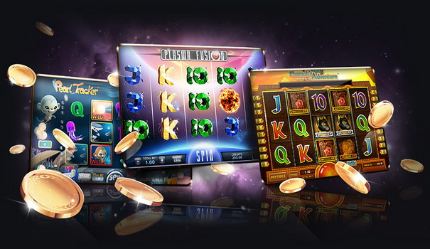 The New Fuss About Online Gambling