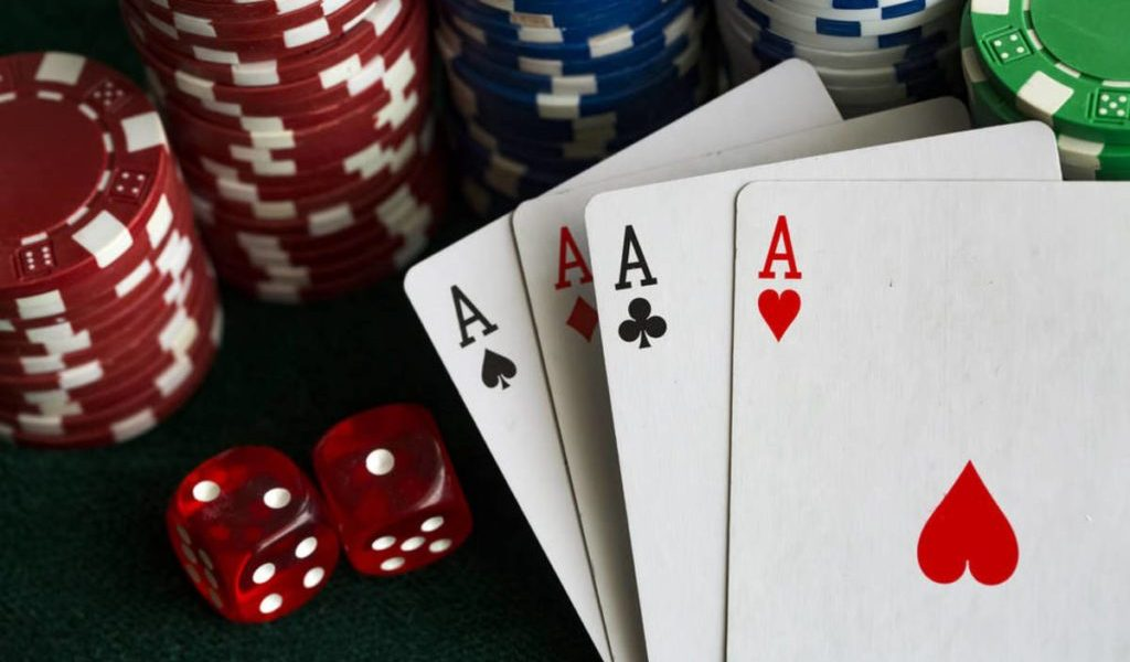 Online Casino Is Crucial On Your Success