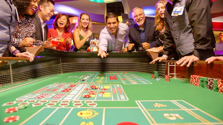The Undeniable Reality About Online Gambling That Nobody Is Telling You
