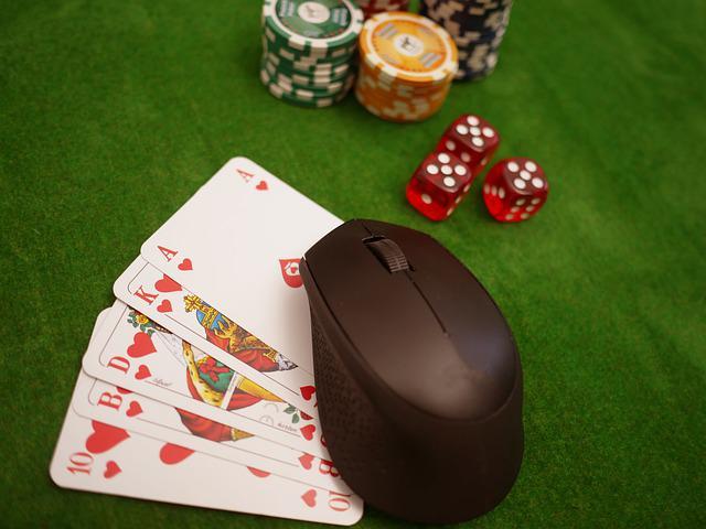 Gambling Not Leading To Monetary Prosperity